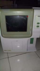 hematology analyzer rayto