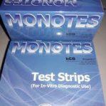 HCG strip 50 TEST