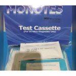 HIV 1/2 Device 25 test