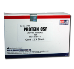 PROTEIN (URINE AND CSF)