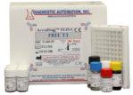 T-T3 (Free Trilodothyronine) CE MARK 96 Test