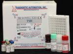 TSH (Total stimulating hormone) CE MARK 96 Test