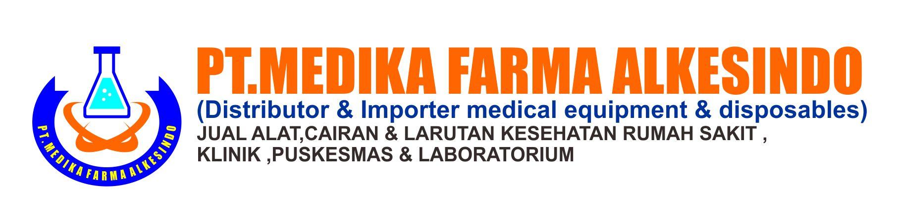 PT.Medika Farma Alkesindo