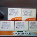 Reagen Cholesterol (4 x 50 ml)