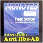 HBs Ab 96 T